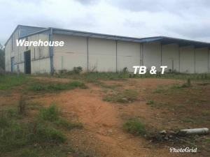 Factory Commercial Property for sale Along Ondo-Ore Expressway Ondo West Ondo