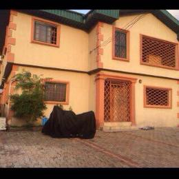 4 bedroom Detached Duplex House for sale Ukpoba Edo