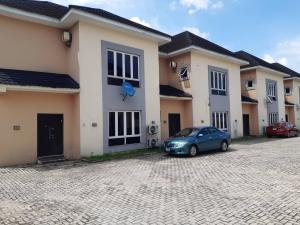 4 bedroom Shared Apartment Flat / Apartment for rent Greg Close, off peter odili road Trans Amadi Port Harcourt Rivers