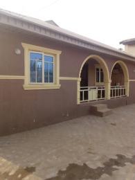 4 bedroom House for sale Taju Bello Iju-Ishaga Agege Lagos