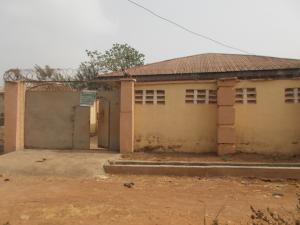 5 bedroom Detached Bungalow House for sale Oyo-Ogbomoso road Ogbomosho Oyo