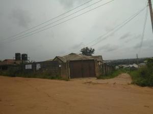 5 bedroom Detached Bungalow House for sale Akaun-un Road, ADAMO Ikorodu Lagos