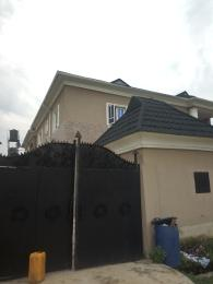 2 bedroom Flat / Apartment for rent By yetunde brown, Gbagada Ifako-gbagada Gbagada Lagos