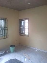 1 bedroom mini flat  Mini flat Flat / Apartment for rent Igbalaye Road, Off Akesan Igando Ikotun/Igando Lagos