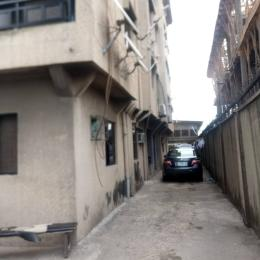 3 bedroom Flat / Apartment for rent Onipanu, shomolu Onipanu Shomolu Lagos