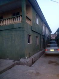 Self Contain Flat / Apartment for rent Off Pedro road behind Gbagada Shomolu Shomolu Lagos