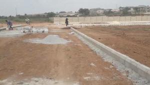 Residential Land Land for sale Obasanjo bridge Alagbado Abule Egba Lagos