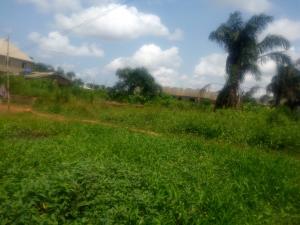 Land for sale owerri-portharcourt road,umuapu Ohaji/Egbema Imo
