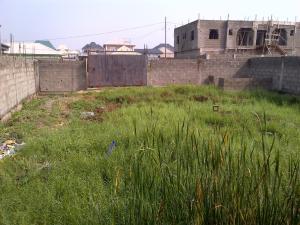 Land for sale tosa st  Satellite Town Amuwo Odofin Lagos - 0