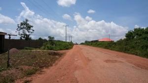 Land for sale OkeOko Town Along Idi-Ori,  Abeokuta Ogun