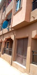 2 bedroom Flat / Apartment for rent Cement  Ago palace Okota Lagos