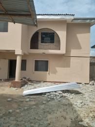 2 bedroom Self Contain Flat / Apartment for rent Okebanjo Ago palace Okota Lagos