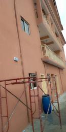 2 bedroom Flat / Apartment for rent Market Square Ago palace Okota Lagos