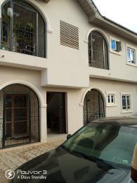 2 bedroom Blocks of Flats House for rent Off Sola Martins New Oko Oba Ojokoro Abule Egba Lagos