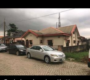 Detached Bungalow House for sale Estate Ogba Ogba Lagos
