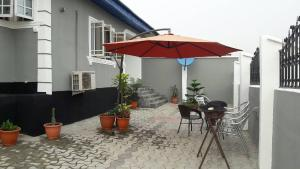 3 bedroom Detached Bungalow House for rent Magboro Magboro Obafemi Owode Ogun
