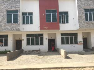 3 bedroom Terraced Duplex House for rent Arepo Arepo Arepo Ogun