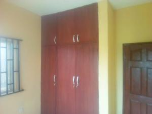 3 bedroom Flat / Apartment for rent Back of prayer city magboro Magboro Obafemi Owode Ogun