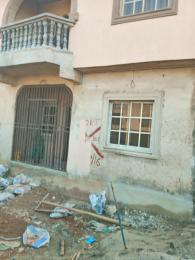 3 bedroom Self Contain Flat / Apartment for rent Jemtok Ago palace Okota Lagos
