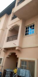 3 bedroom Flat / Apartment for rent Okebanjo Ago palace Okota Lagos