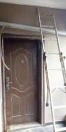 3 bedroom Flat / Apartment for rent private estate Adeniyi Jones Ikeja Lagos