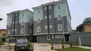 Blocks of Flats House for sale Maryland Maryland Lagos