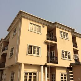 3 bedroom Blocks of Flats House for rent In an Estate  Idado Lekki Lagos