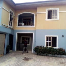 3 bedroom Flat / Apartment for rent Sabiu ajose street off bode Thomas Bode Thomas Surulere Lagos