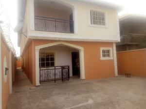 4 bedroom Detached Duplex House for rent PRIVATE IN AREPO Arepo Arepo Ogun