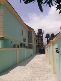 4 bedroom Detached Duplex House for sale private Estate at Oko oba, Abule egba. Abule Egba Abule Egba Lagos
