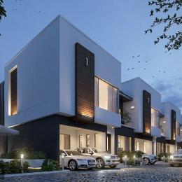 4 bedroom House for sale Eletu Avenue Osapa london Lekki Lagos
