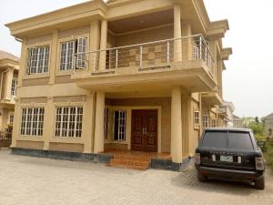 4 bedroom Detached Duplex House for rent Amen Estate  Eleko Ibeju-Lekki Lagos