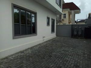 4 bedroom House for sale chevron chevron Lekki Lagos