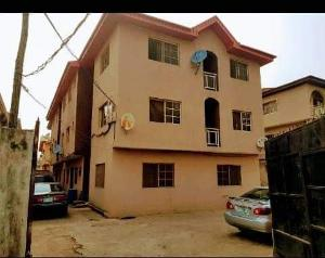 Blocks of Flats House for sale Okota Isolo Okota Lagos