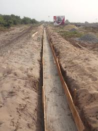 Commercial Land Land for sale Shiriwon Town, Opposite Dangote Private Jetty Free Trade Zone Ibeju-Lekki Lagos