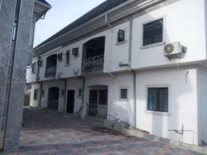 2 bedroom Flat / Apartment for rent Jubrin Estate Olokonla Ajah Lagos