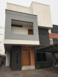 5 bedroom Detached Duplex House for sale Mojisola Onikoyi Estate Ikoyi Lagos