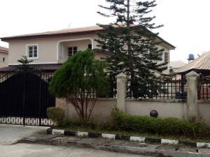 5 bedroom House for rent Millennium Estate , along Fatai Arobieke Street, off Admiralty Road Lekki Lagos