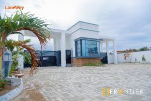 Residential Land Land for sale Frontier Estaate  Lakowe Ajah Lagos