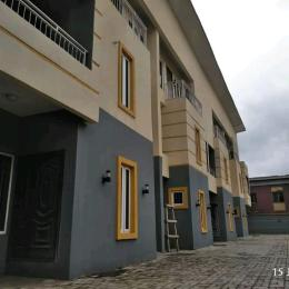 Terraced Duplex House for sale Opebi ikeja Opebi Ikeja Lagos