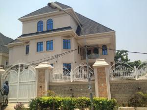 7 bedroom House for sale Kura Maitama Phase 1 Abuja
