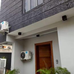 4 bedroom Semi Detached Duplex House for sale  Off Fola Oshibo Street,  Lekki Phase 1 Lekki Lagos
