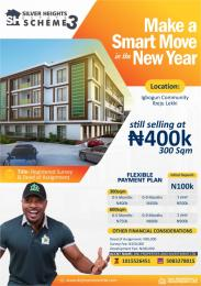 Residential Land Land for sale Igbogun  Ibeju-Lekki Lagos