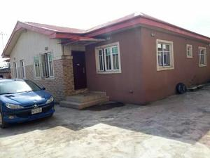 2 bedroom Flat / Apartment for rent abule egba Abule Egba Abule Egba Lagos - 0