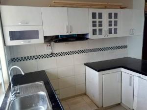 2 bedroom Blocks of Flats House for rent Mongoro cement Mangoro Ikeja Lagos