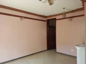 Mini flat Flat / Apartment for rent Mongoro cement Capitol road Cement Agege Lagos