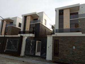 5 bedroom Detached Duplex House for sale OFF JOHNSON OMORINRE STREET Lekki Phase 1 Lekki Lagos