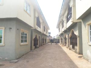 2 bedroom Blocks of Flats House for sale  Across summit/Zenith block road. Asaba Delta