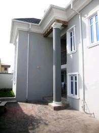 Detached Duplex House for sale Gowon estate Egbeda Alimosho Lagos