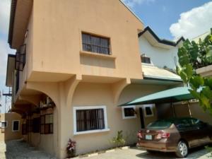 4 bedroom Semi Detached Duplex House for rent Lekki phase 1 Lekki Phase 1 Lekki Lagos